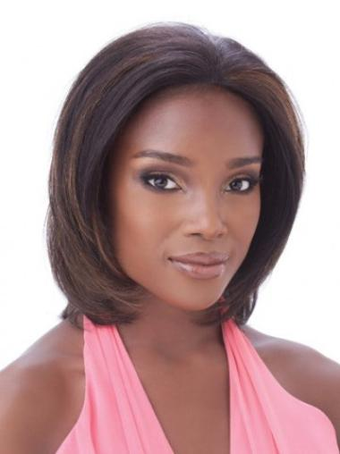 Lace Front Auburn Straight Easeful Wigs