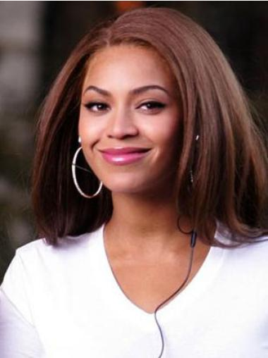 Lace Front Auburn Straight Discount Beyonce Wigs