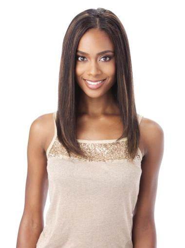 Auburn Without Bangs Wavy Hairstyles Lace Wigs