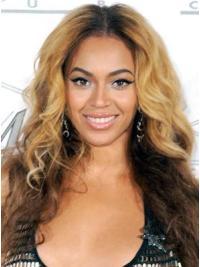 Impressive Blonde Straight Long Lace Closures