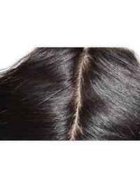 Affordable Black Straight Long Lace Closures Extensions