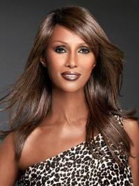 "Iman Gorgeous Locks Collection ""Sensational Straight"" Wigs"