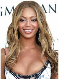 Top Blonde Wavy Long Beyonce Wigs