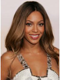 Lace Front Auburn Wavy Exquisite Beyonce Wigs